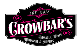Crowbar's Custom Hose, Hardware and Supply