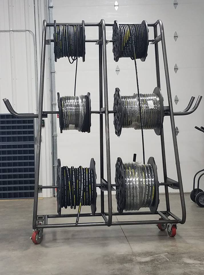 Hydraulic Hose Repair Marion IA